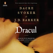 Dracul by Dacre Stoker audiobook