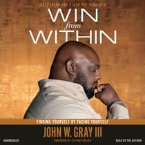 Win from Within by John W. Gray audiobook