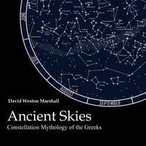 Ancient Skies by David Weston Marshall audiobook