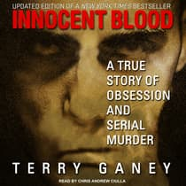 Innocent Blood by Terry Ganey audiobook