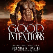 Good Intentions by Brenda K. Davies audiobook