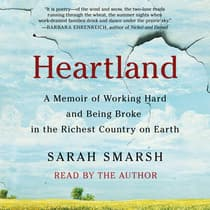 Heartland by Sarah Smarsh audiobook
