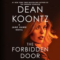 The Forbidden Door by Dean Koontz audiobook