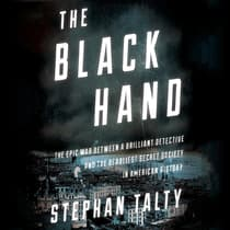 The Black Hand by Stephan Talty audiobook