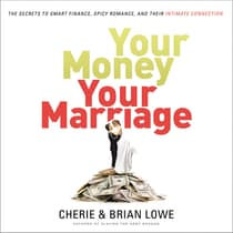 Your Money, Your Marriage by Cherie Lowe audiobook
