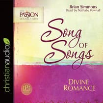 Song of Songs by Brian Simmons audiobook