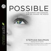Possible by Stephan Bauman audiobook