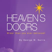 Heaven's Doors by George W. Sarris audiobook