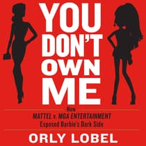 You Don't Own Me by Orly Lobel audiobook