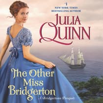 The Other Miss Bridgerton by Julia Quinn audiobook