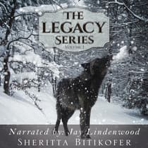 The Legacy Series (Volume 1) by Sheritta Bitikofer audiobook