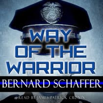 Way of the Warrior by Bernard Schaffer audiobook