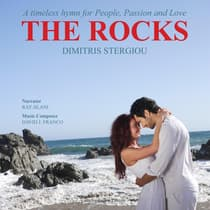 The Rocks by Dimitris Stergiou audiobook