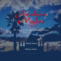 Arabian Nights by Patrick Healy audiobook
