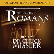 The Book of Romans by Chuck Missler audiobook