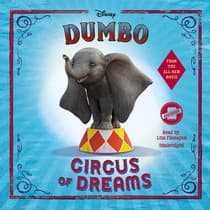 Dumbo by Kari Sutherland audiobook