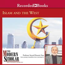 Islam and the West by Seyyed Hossein Nasr audiobook