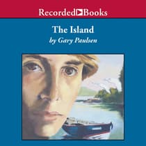 The Island by Gary Paulsen audiobook
