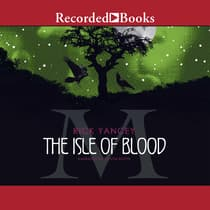 The Isle of Blood by Rick Yancey audiobook