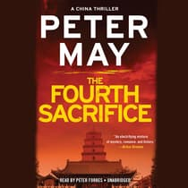 The Fourth Sacrifice by Peter May audiobook