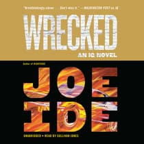 Wrecked by Joe Ide audiobook
