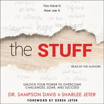 The Stuff by Sampson Davis audiobook