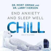 Chill by Mort Orman audiobook