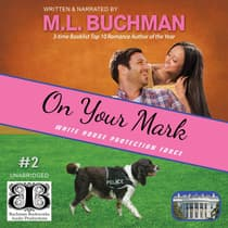 On Your Mark by M. L. Buchman audiobook