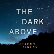 The Dark Above by Jeremy Finley audiobook