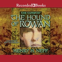 The Hound of Rowan by Henry H. Neff audiobook