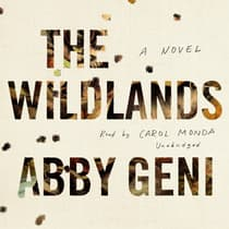 The Wildlands by Abby Geni audiobook