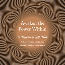 Awaken the Power Within by Albert Amao Soria audiobook