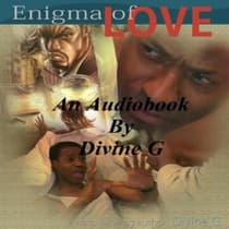 Enigma of Love by Divine G audiobook