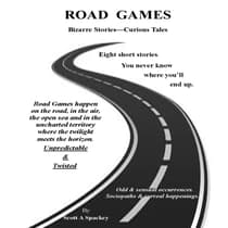 Road Games by Scott A Spackey audiobook
