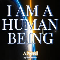 I AM A HUMAN BEING by Gem Thomas audiobook