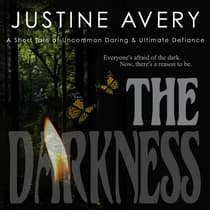 The Darkness by Justine Avery audiobook