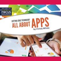 All About Apps by Christy Mihaly audiobook
