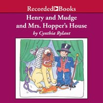 Henry and Mudge and Mrs. Hopper's House by Cynthia Rylant audiobook