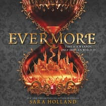 Evermore by Sara Holland audiobook
