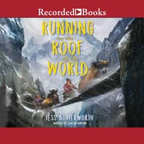 Running on the Roof of the World by Jess Butterworth audiobook