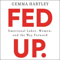 Fed Up by Gemma Hartley audiobook