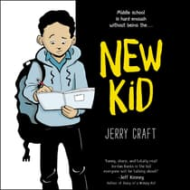 New Kid by Jerry Craft audiobook