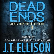 Dead Ends by Jeff Abbott audiobook