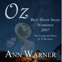 Oz by Ann Warner audiobook