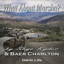 What About Marsha? by Baer Charlton audiobook