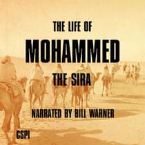 The Life of Mohammed by Bill Warner audiobook