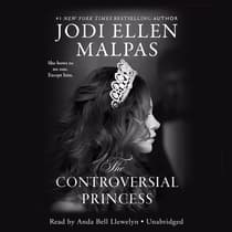 The Controversial Princess by Jodi Ellen Malpas audiobook