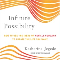 Infinite Possibility by Katherine Jegede audiobook