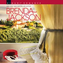 Bachelor Unbound by Brenda Jackson audiobook
