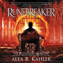Runebreaker by Alex R. Kahler audiobook